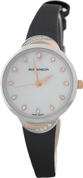 Женские часы Romanson RL4203QLJ(WH)GR