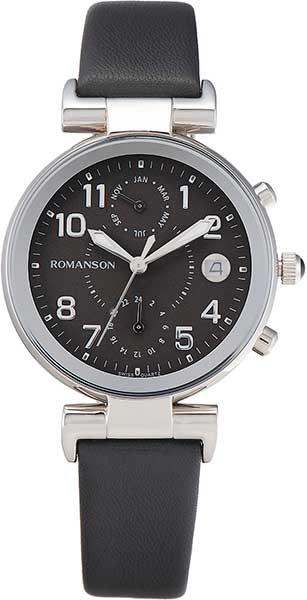 Женские часы Romanson RL4211FLW(GR) все цены