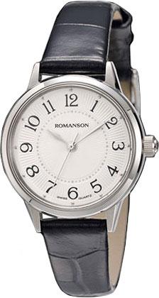 Женские часы Romanson RL4224LW(WH)