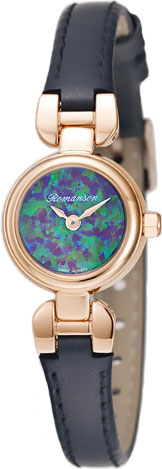 Женские часы Romanson RL5A23LR(BU) romanson rl 6a11q lw bu