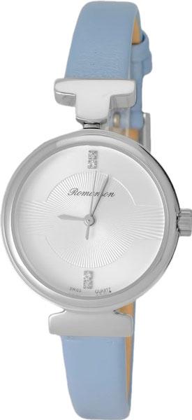 Женские часы Romanson RL6A05LLW(WH)