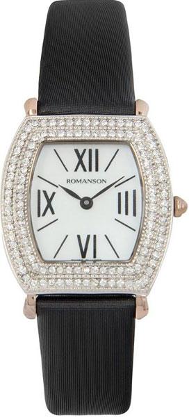 Женские часы Romanson RL8209QLJ(WH) цена и фото