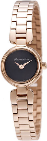 Женские часы Romanson RM5A23LR(BK) цена и фото