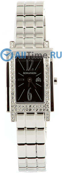 Часы ROMANSON наручные, купить часы ROMANSON Романсон