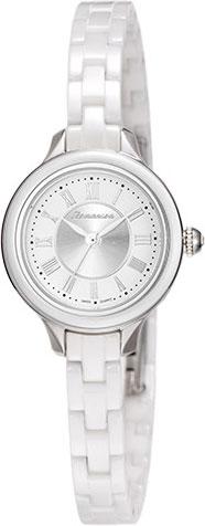 Женские часы Romanson RM6A31CLW(WH)