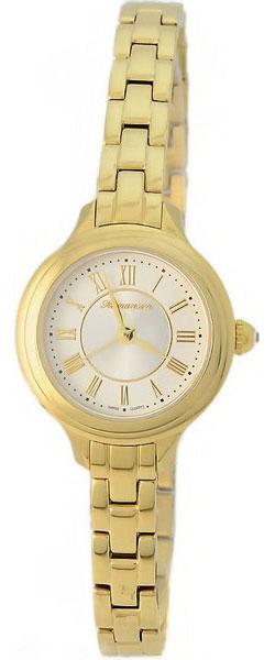 Женские часы Romanson RM6A31LLG(WH) romanson rm 6a31c lw wh