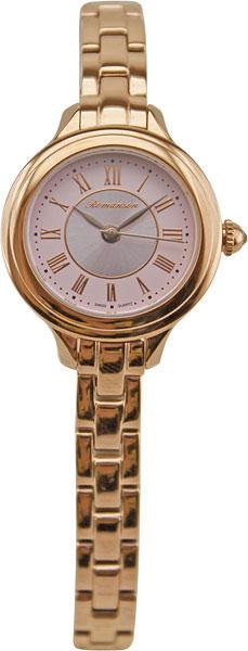 Женские часы Romanson RM6A31LLR(PINK)