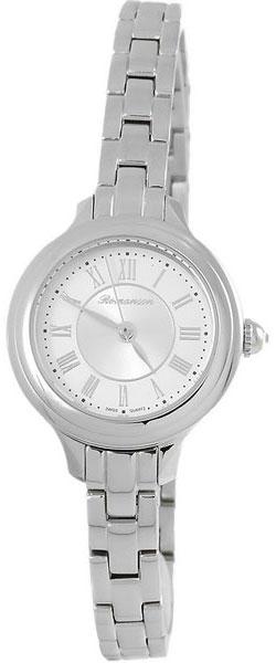 Женские часы Romanson RM6A31LLW(WH)