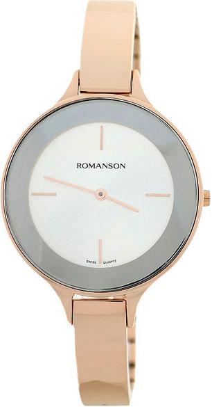 Женские часы Romanson RM8276LR(WH)