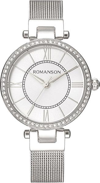 Женские часы Romanson RM8A20TLW(WH) недорго, оригинальная цена
