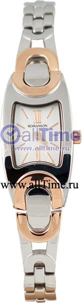 Женские часы Romanson RM9240LJ(WH)