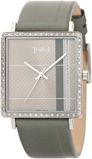 лучшая цена Мужские часы Romanson SL9266QMW(GR)