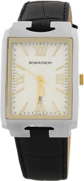 Мужские часы Romanson TL0186CXCWH
