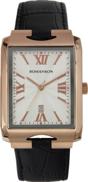 Мужские часы Romanson TL0186CXRWH