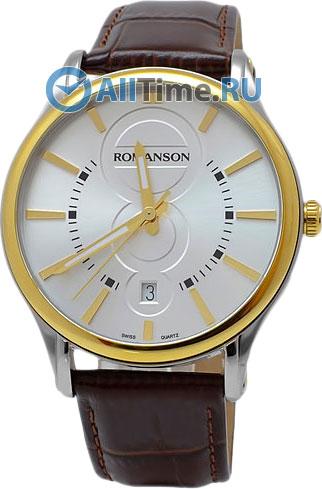Мужские часы Romanson TL0392MCWH