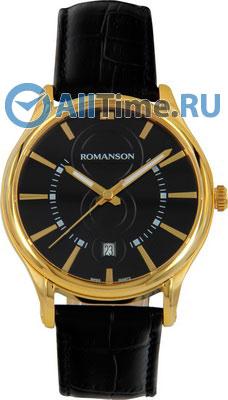 Мужские часы Romanson TL0392MGBK
