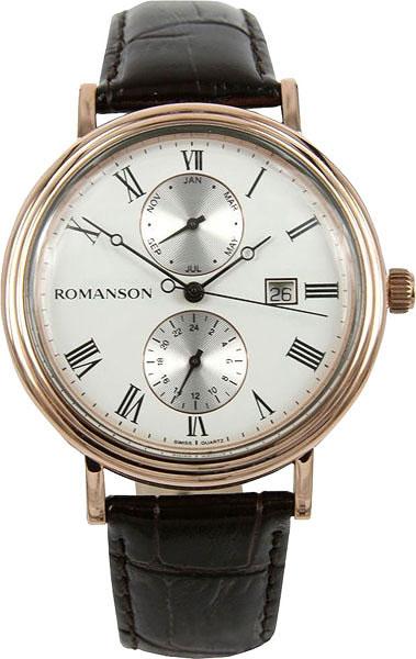 Romanson TL1276BMR(WH)