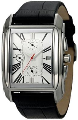 цена на Мужские часы Romanson TL2629FMW(WH)BK