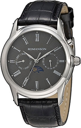 Часы Romanson TL2615BMW(BK)BK-ucenka Часы Pierre Ricaud P21001.1V71Q