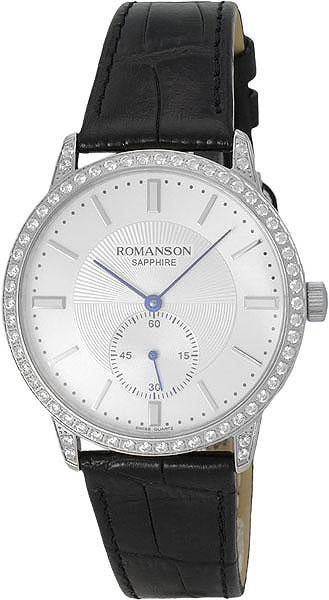 Мужские часы Romanson TL6A22QMW(WH)