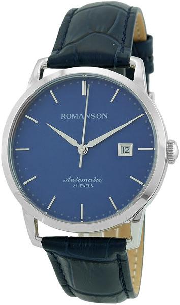 Мужские часы Romanson TL7A11RMW(BL)