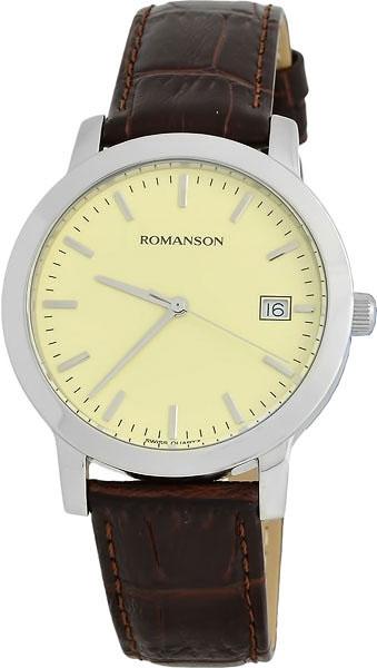 Мужские часы Romanson TL9245MWIV