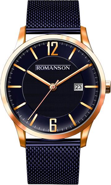 Мужские часы Romanson TM8A40MMR(BU)