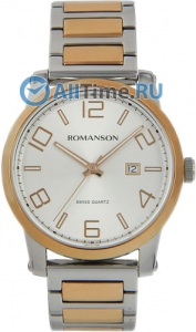 Romanson TM0334MC(WH)