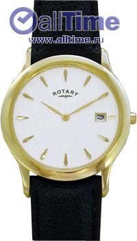 Описание: Мужские наручные швейцарские часы Rotary GS2015-32 Нет в наличии