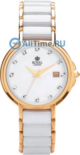 где купить Женские часы Royal London RL-20153-04 по лучшей цене