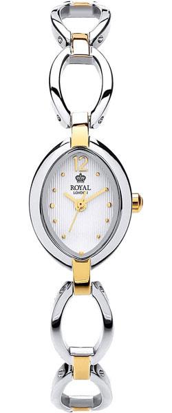 Женские часы Royal London RL-21238-03 все цены