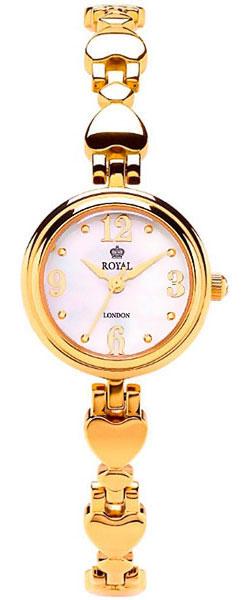 где купить Женские часы Royal London RL-21240-02 по лучшей цене