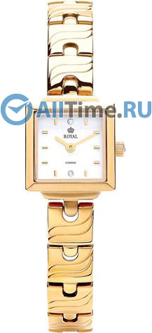 все цены на  Женские часы Royal London RL-21244-03