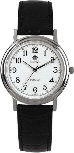 цена Мужские часы Royal London RL-40000-01 онлайн в 2017 году