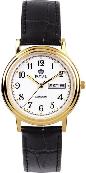 Мужские часы Royal London RL-40002-02 все цены
