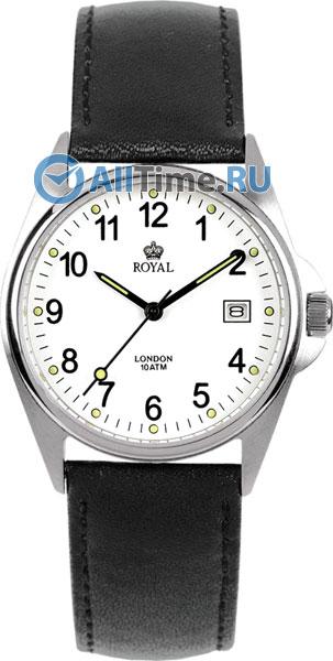 Купить Наручные часы RL-40008-01  Мужские наручные часы в коллекции Classic Royal London