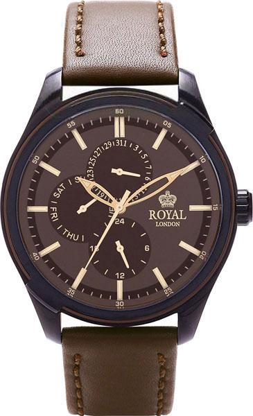 Мужские часы Royal London RL-41219-01 мужские часы royal london rl 41350 01