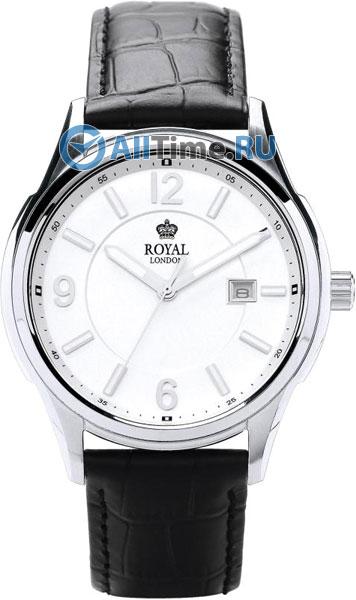 Мужские часы Royal London RL-41222-01 dahle 41222