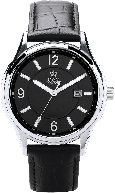 Мужские часы Royal London RL-41222-02 все цены