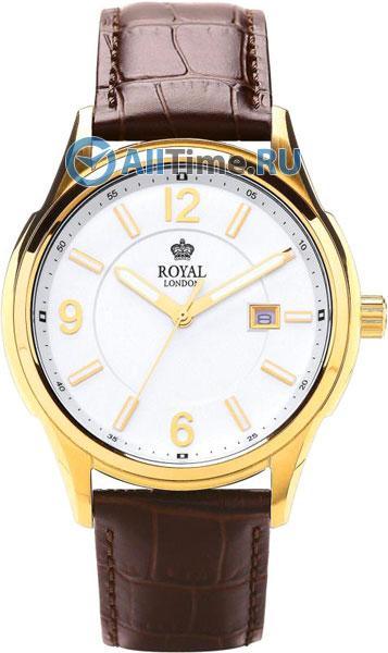 Мужские часы Royal London RL-41222-03 dahle 41222