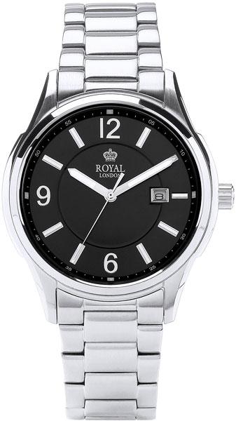 Мужские часы Royal London RL-41222-06 dahle 41222
