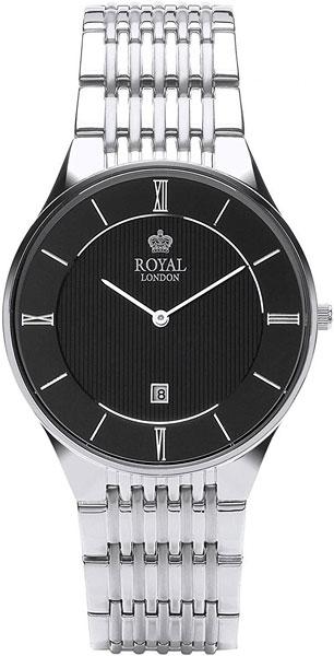 Мужские часы Royal London RL-41227-02 мужские часы royal london rl 41227 03
