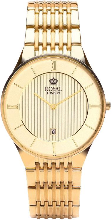 Мужские часы Royal London RL-41227-03 мужские часы royal london rl 41227 03