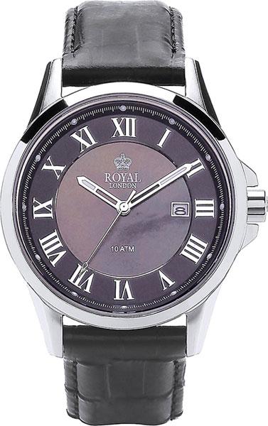 Мужские часы Royal London RL-41262-01