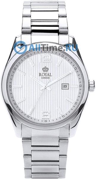 Купить Наручные часы RL-41269-02  Мужские наручные часы в коллекции Classic Royal London