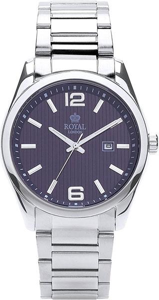 Мужские часы Royal London RL-41269-03 все цены