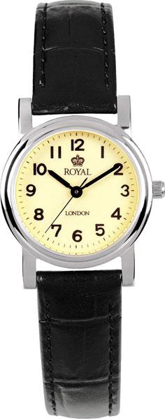 Женские часы Royal London RL-20000-03 цена и фото