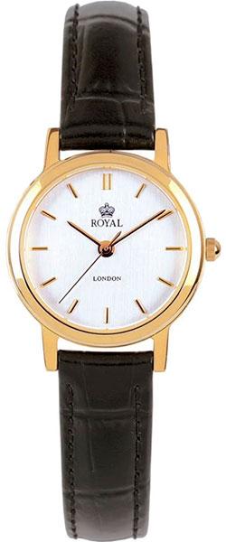 Часы Royal London RL-40003-02 Часы Ника 1070.0.1.65A