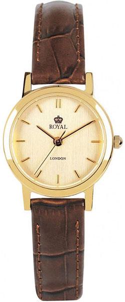 Женские часы Royal London RL-20003-03 500mm f 6 3 telephoto mirror lens t2 mount adapter ring for canon nikon pentax sony olympus dslr