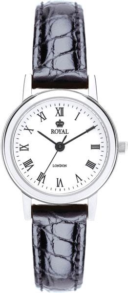 цена Женские часы Royal London RL-20003-04 онлайн в 2017 году